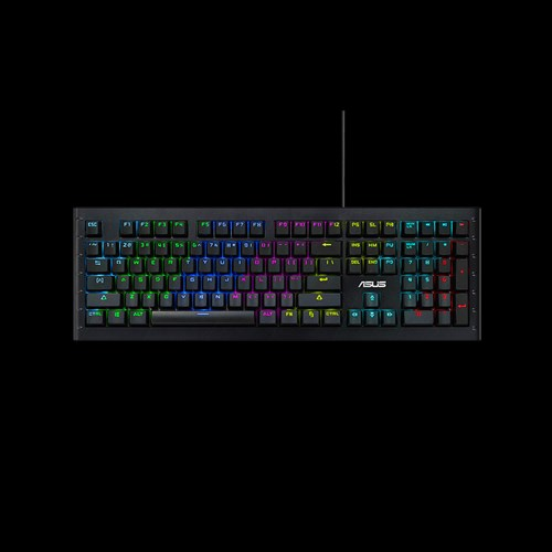 GK1050 Gaming Keyboard
