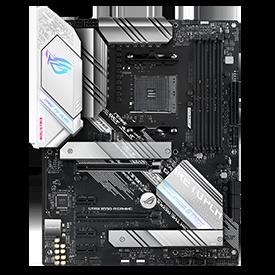 rog strix b450-f gaming