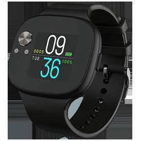 真我表现,一款更为出众的智能手表