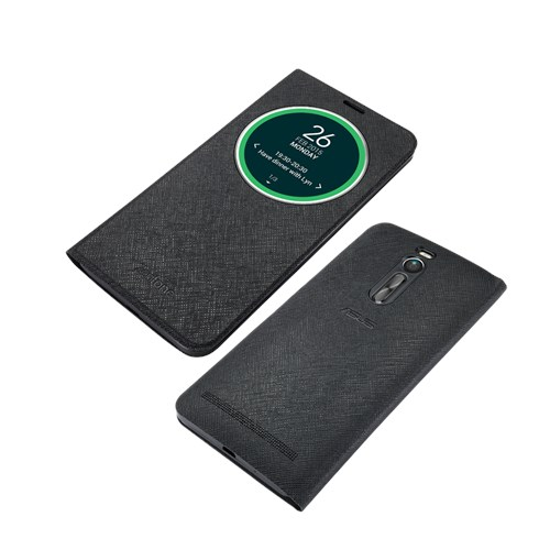 ZenFone 2 View Flip Cover Deluxe (ZE551ML)