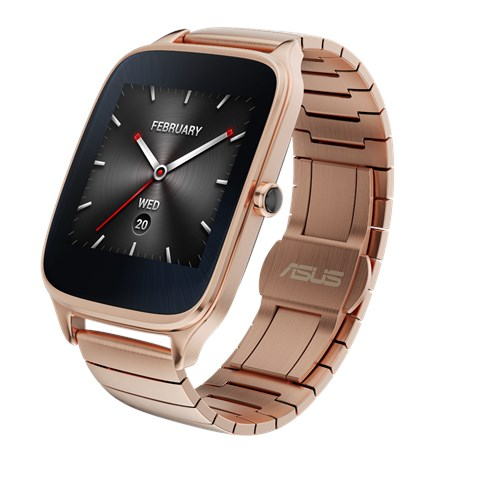 ASUS ZenWatch 2 (WI501Q) Gallery