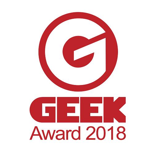 GEEK 2018年度选择