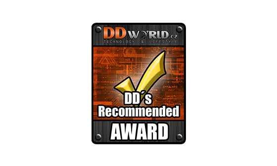 DD´s Recommended
