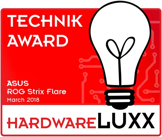 Technic Award
