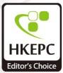HKEPC Editor's Choice 2020