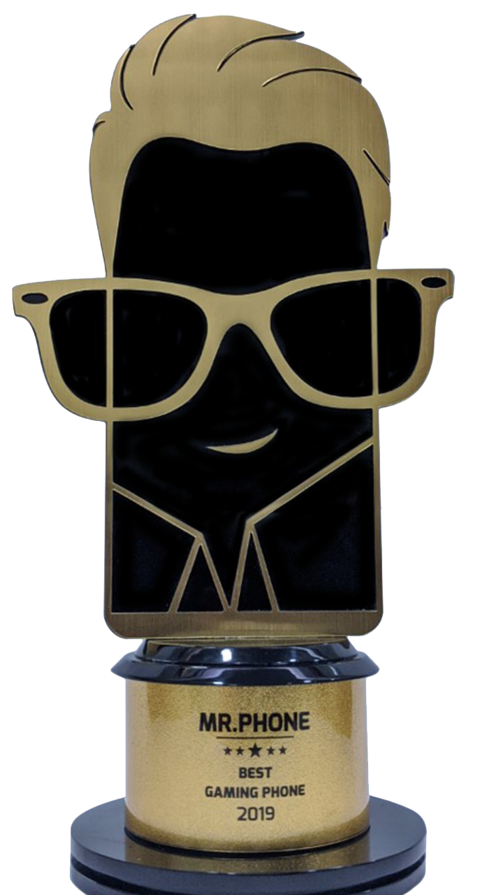 Mr. Phone Awards 2.0 (2019)