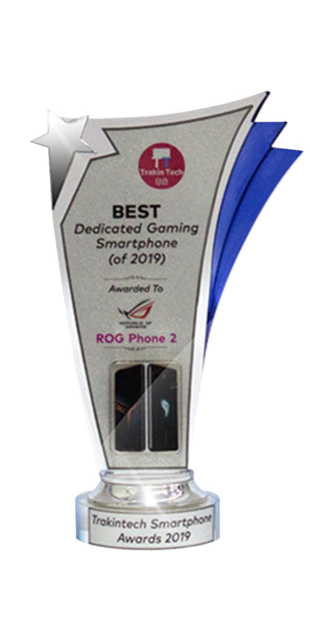 Best Gaming Smartphone of the year - 2019 – Best Dedicated Gaming Phone