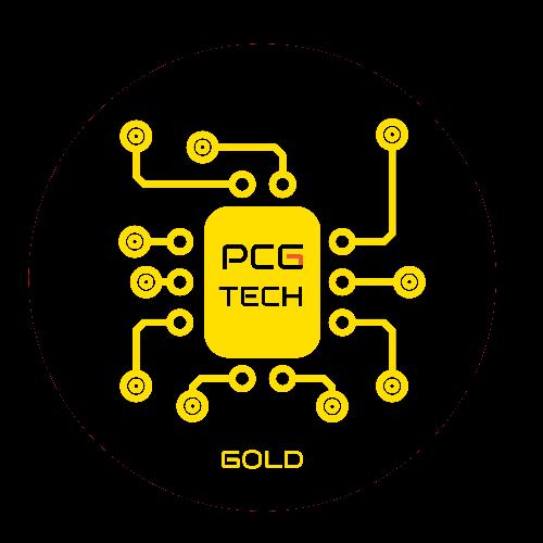 PC Gaming.tech Gold
