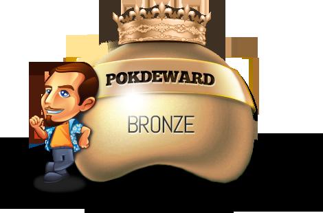 Pokdeward Bronze
