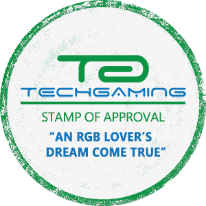 An RGB lover's dream come true