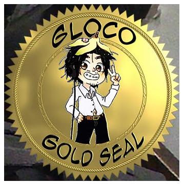 Gloco Gold Award