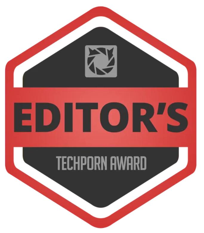 Techporn Editor's Awards