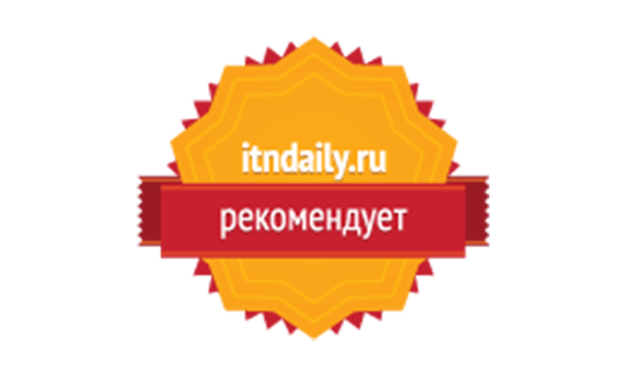 ITNdaily.ru  recommended