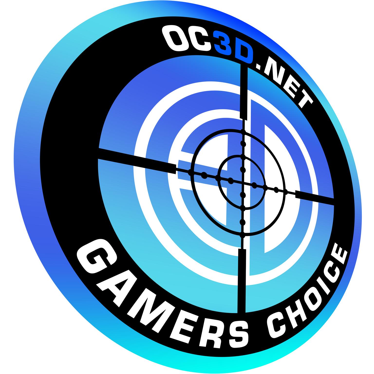 Gamer's Choice