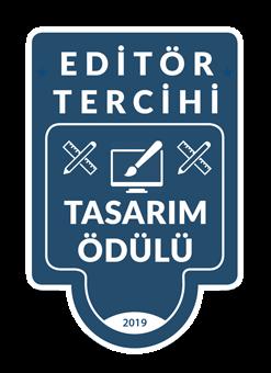 Editor's Choice - Design Award