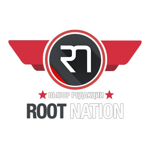 Root Nation. Editor's Choice