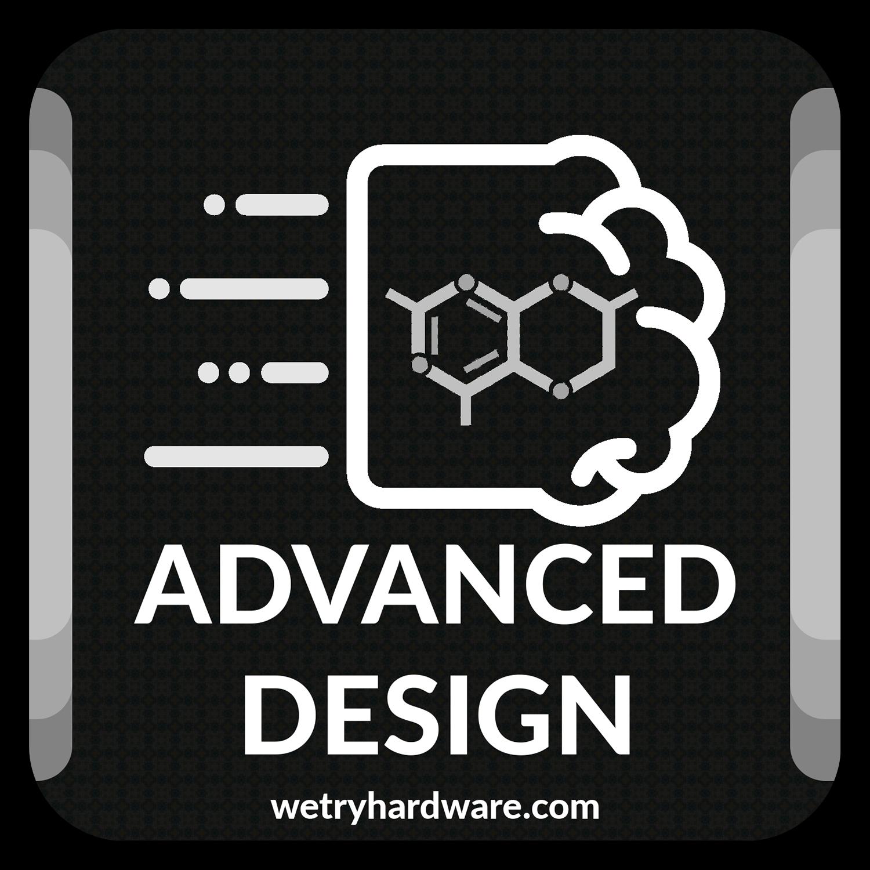 Streberi Advanced Design
