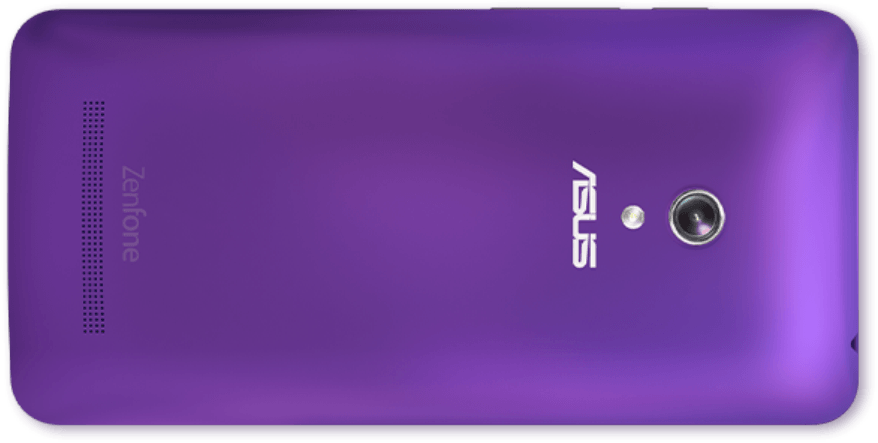 Zen Case Purple